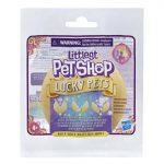 Littlest Pet Shop szerencsesüti meglepetéscsomag