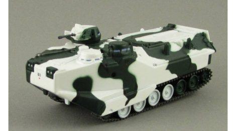 Die Cast - AA VP 7A1 harckocsi modell