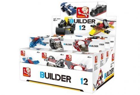 Sluban Builder 12