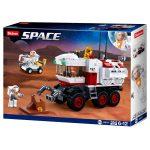 Sluban Space - Bolygókutató expedíció építőjáték készlet