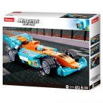 Sluban Racing Team – Versenyautó építőjáték készlet