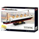 Sluban Model Bricks - Titanic építőjáték készlet
